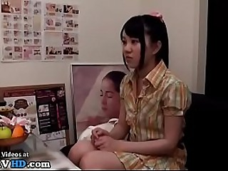 Jav 18yo massage became naturally weird